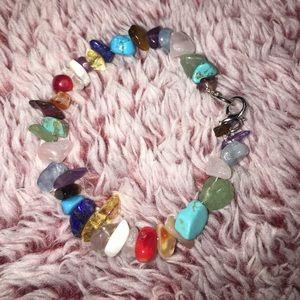 Jewelry - Healing gemstone bracelet